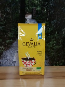 Decaf House Blend from Gevalia