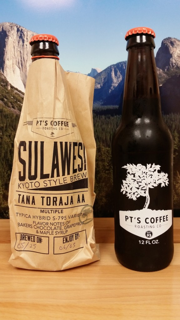PTs Bottled Sulawesi