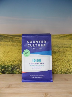 Idido Yirgacheffe by Counter Culture Coffee