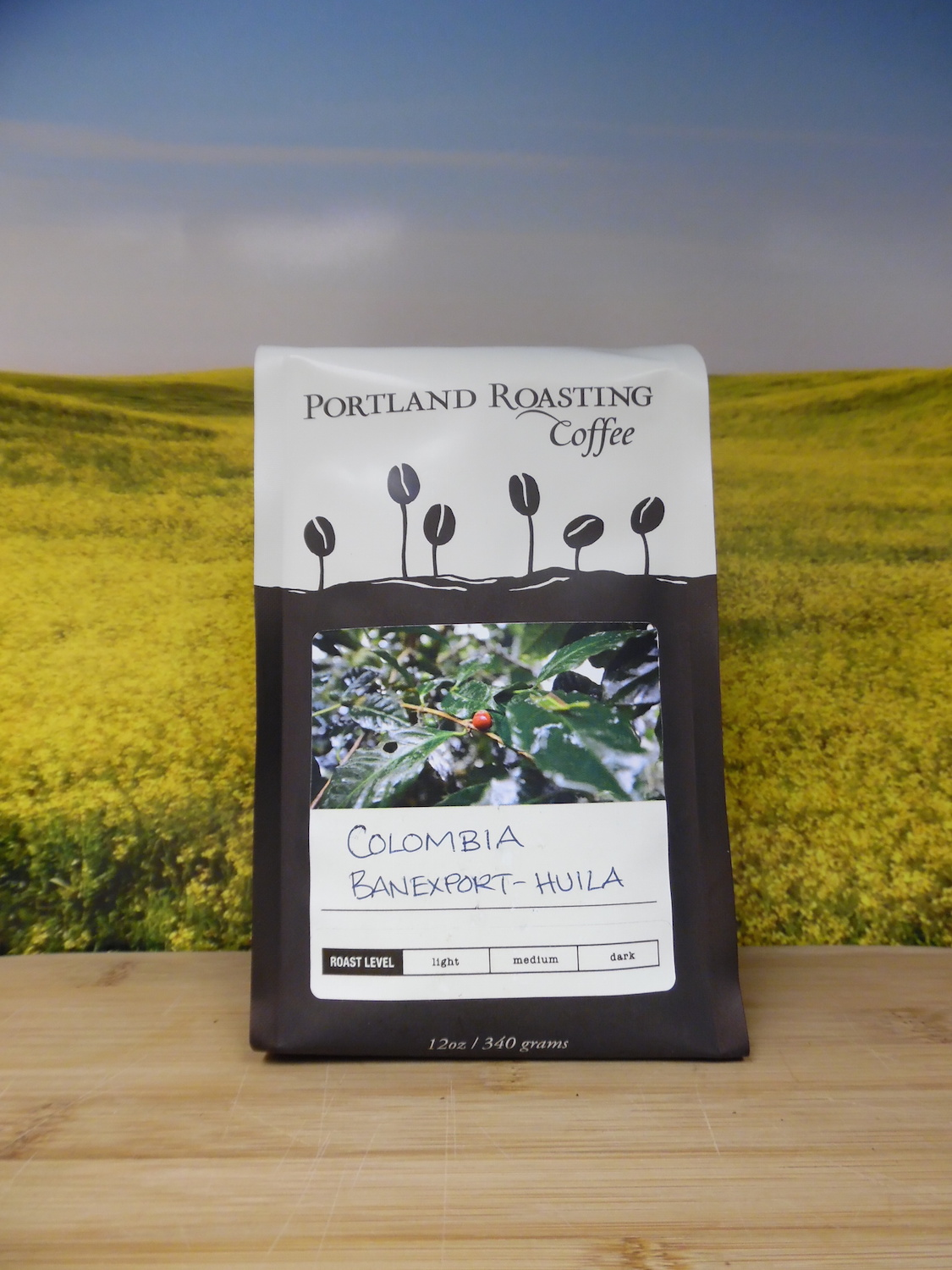 Colombia Banexport by Portland Roasting Coffee
