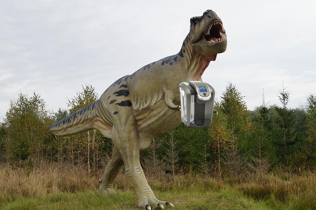 t-rex keurig