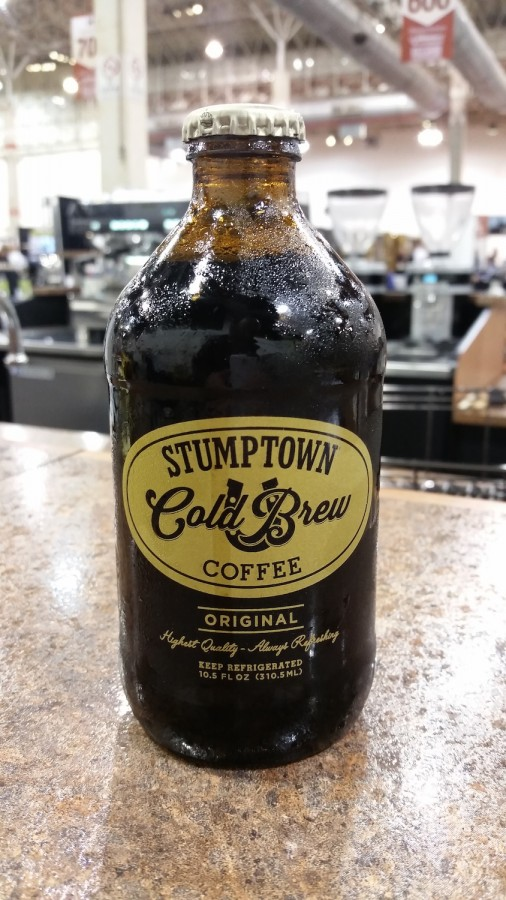 Stumptown Cold Brew – Revisited