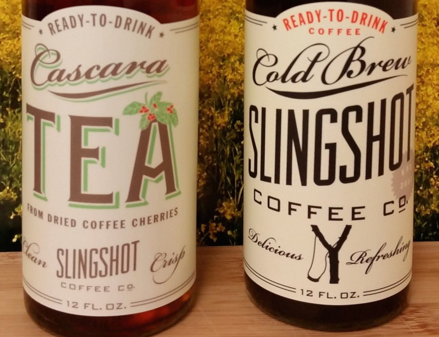 Slingshot Coffee – A company delivering cold brew to your door