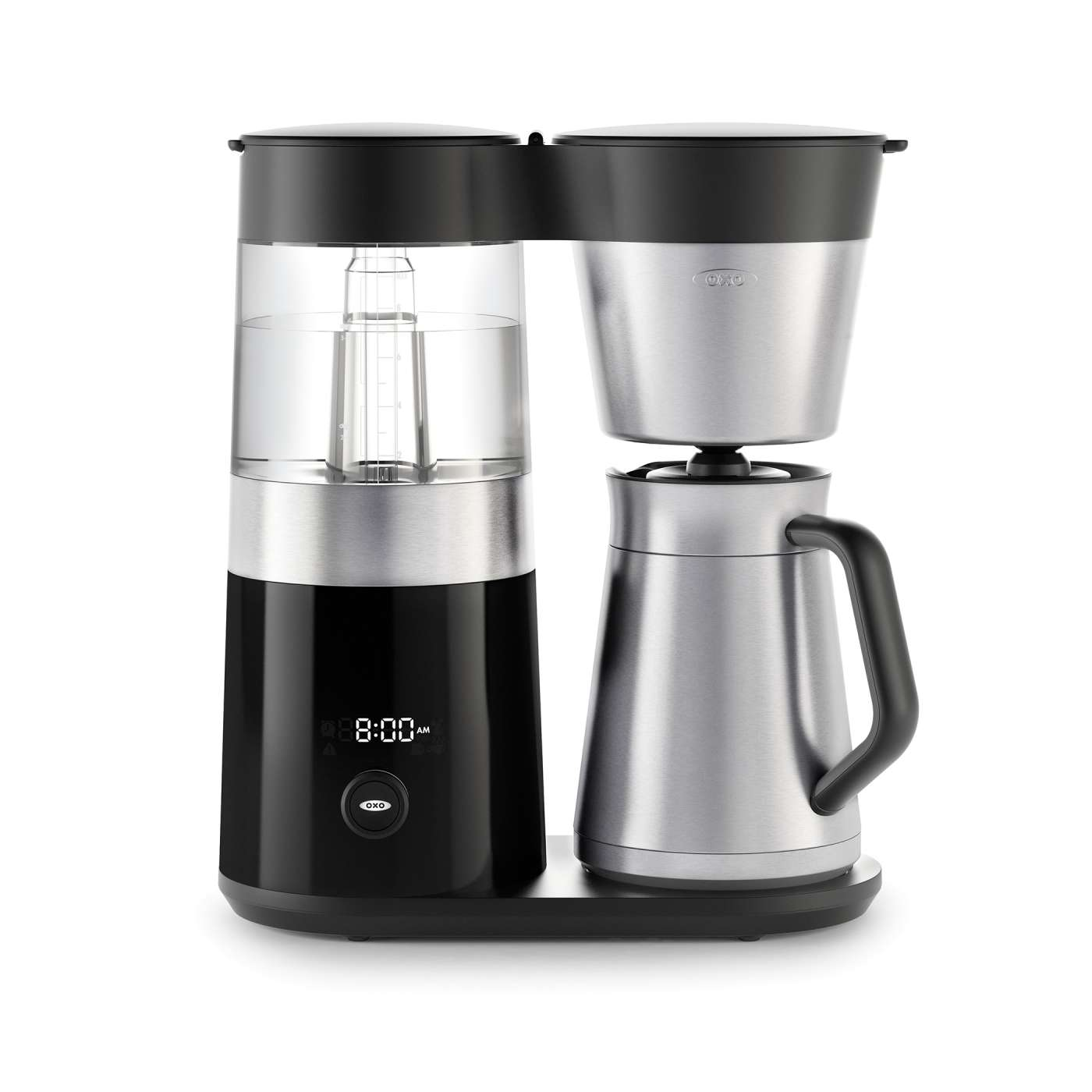 Oxo On 9 Cup Coffee Brewer An In Depth Review Roast Ratings