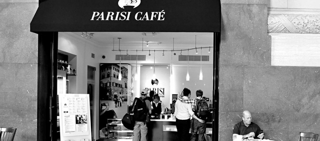 parisi-coffee