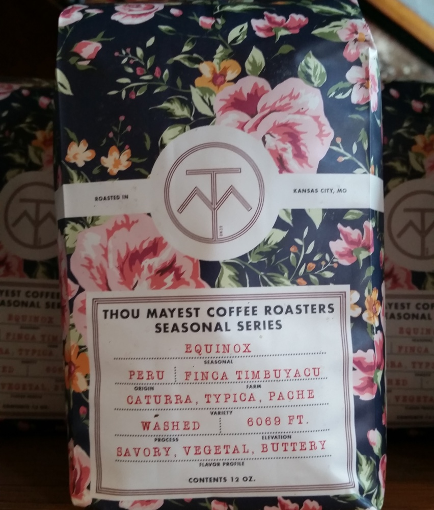 Coffee Bag Labels Part 1- Know the basics