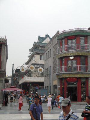 China's Growing Coffee Scene- Beijing Edition