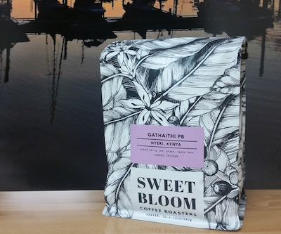 Sweetbloom Kenya Thageini PB