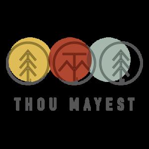 Thou Mayest Boldly Go