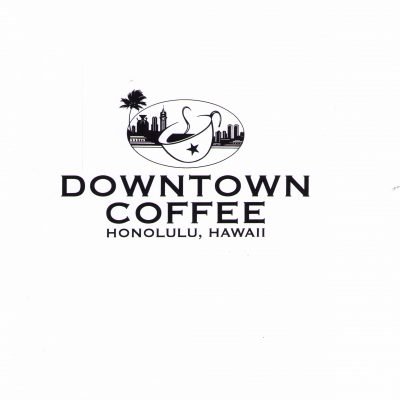 100% Wailua Coffee from Downtown Coffee is Earthy – Full Body – Herbaceous