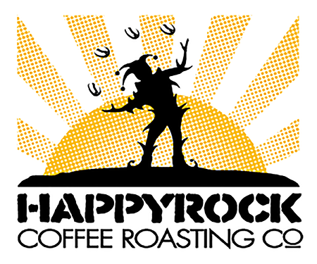 Darkness of Divinity from Happyrock Coffee Roasting Co is Bold – Full Body – Chocolaty