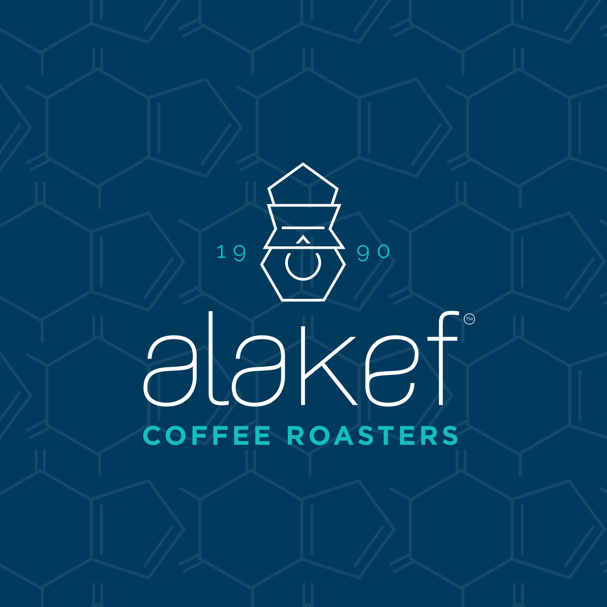 Kenya AA from Alakef Coffee