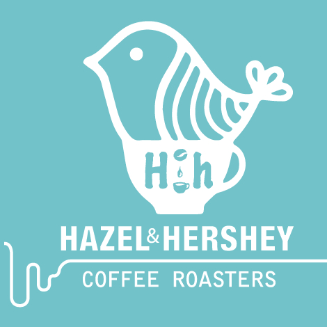 Hazel and Hershey Coffee Roasters – Ethiopia Iron Lion Zion #9