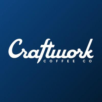 Craftwork Coffee Co – No 3 Espresso Blend