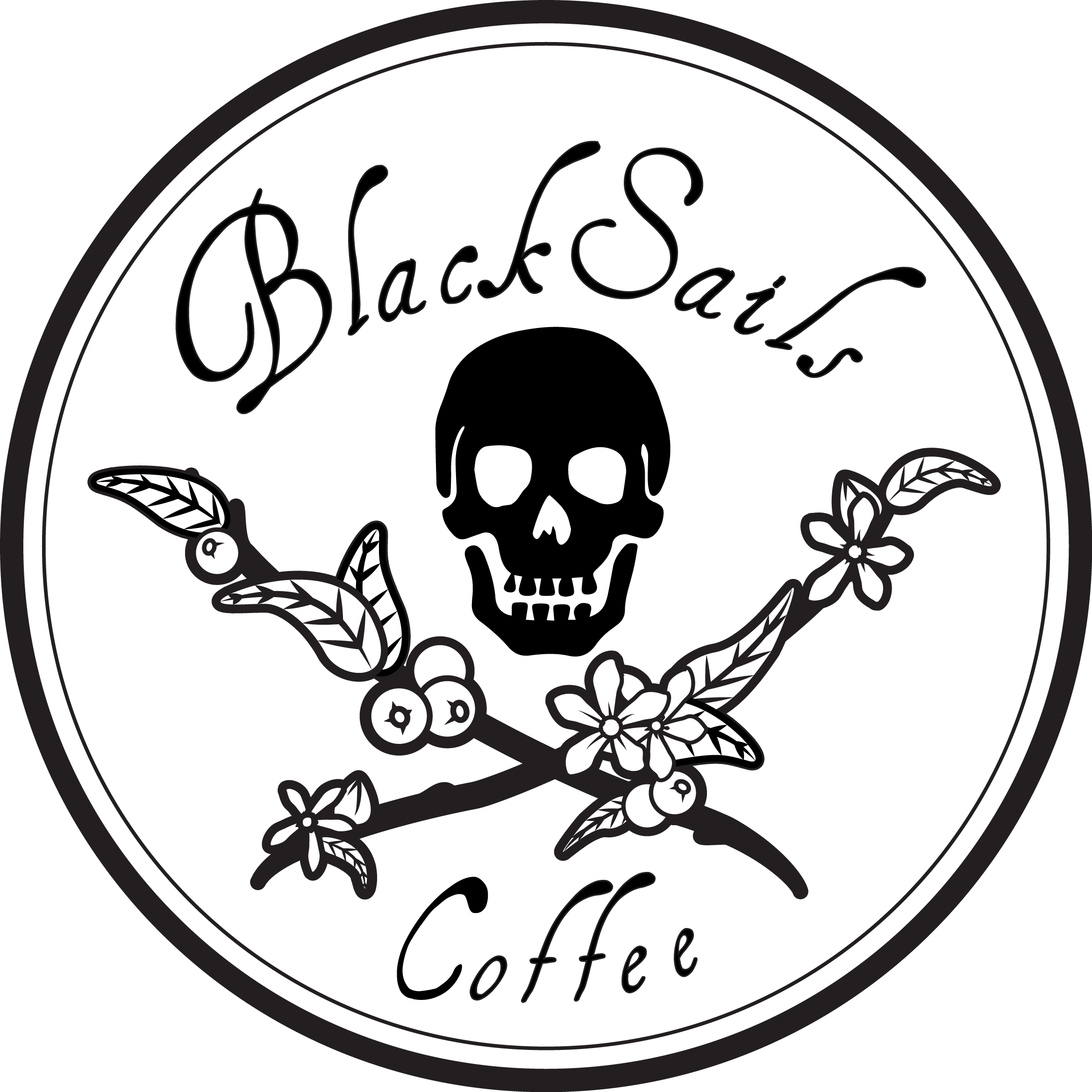 The Ranger Light Roast Blend by Black Sails Coffee