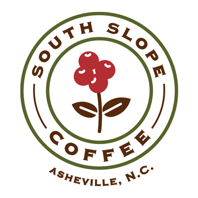 Mexico Chiapas by South Slope Coffee