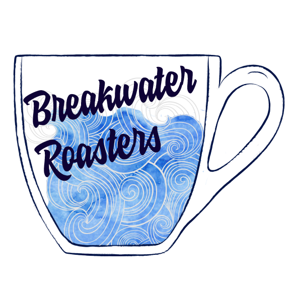 Dockside Tanzania Peaberry by Breakwater Roasters