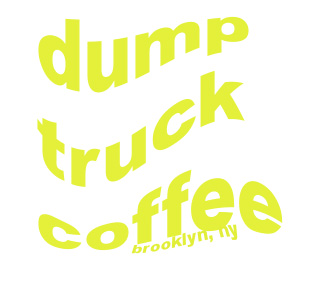 Colombia Pink Bourbon by dump truck coffee