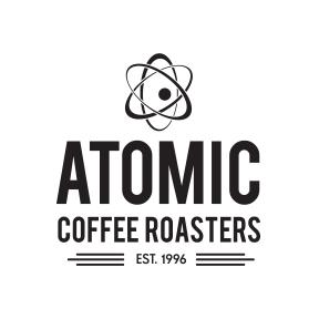 Colombia Ruben Erazo by Atomic Coffee Roasters