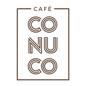 Dominican Republic from Cafe Conuco