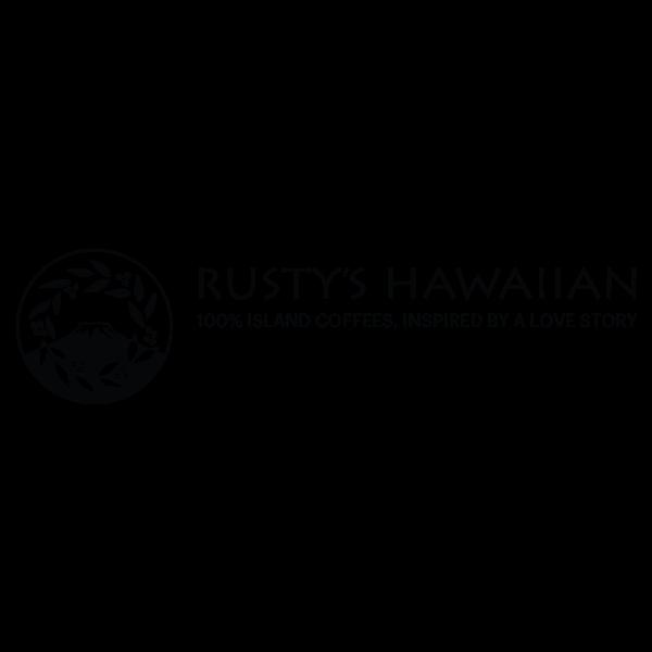 Natural Yellow Bourbon from Rusty's Hawaiian Coffee