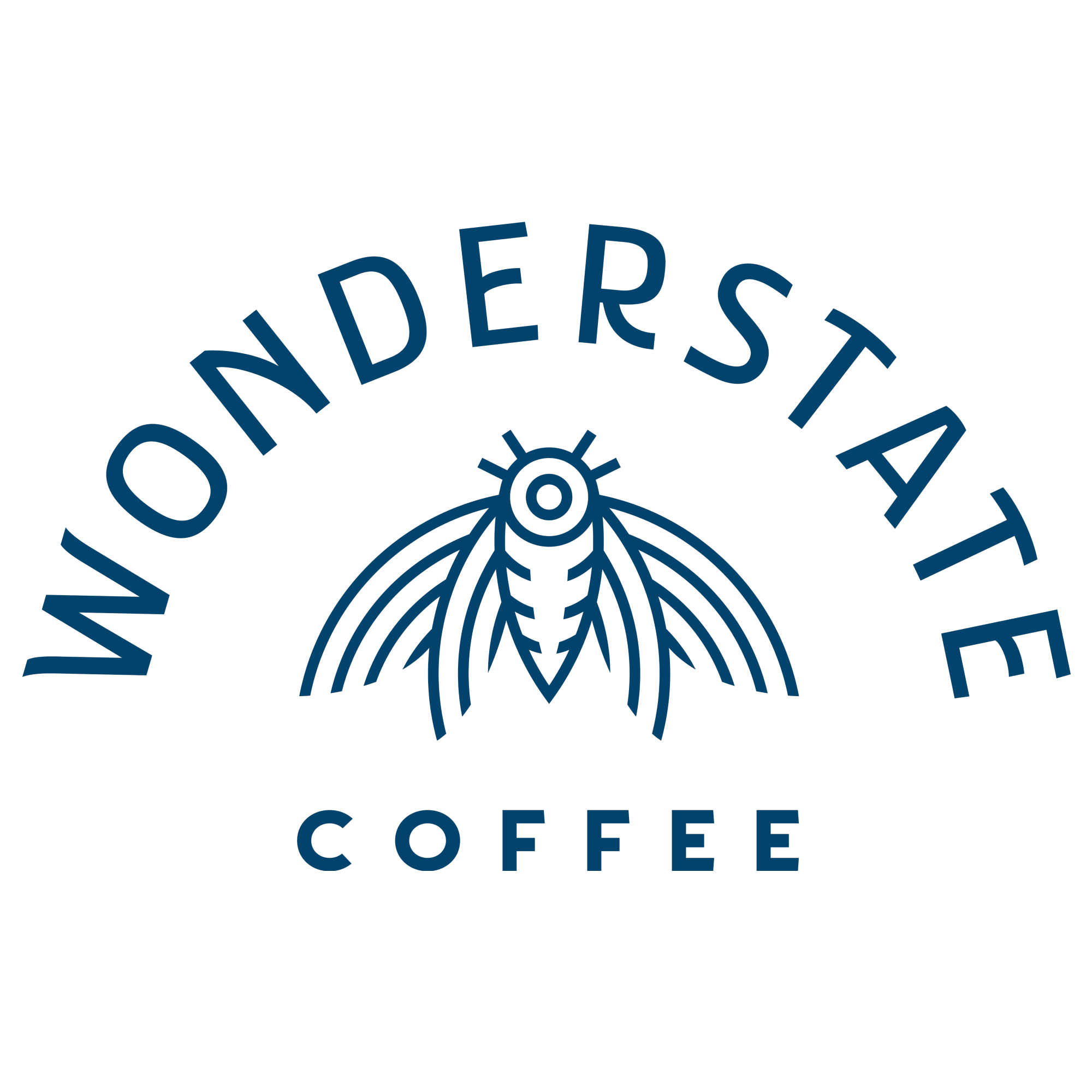 Organic Colombia Fondo Paez by Wonderstate Coffee