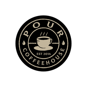 Golden Ticket from Pour Coffee Roasting Co.