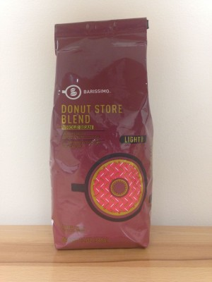 Donut Store Blend from Barissimo