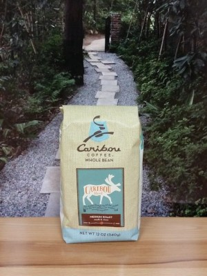 Caribou Blend from Caribou Coffee