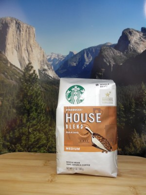 House Blend from Starbucks