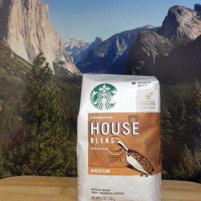 House Blend from Starbucks