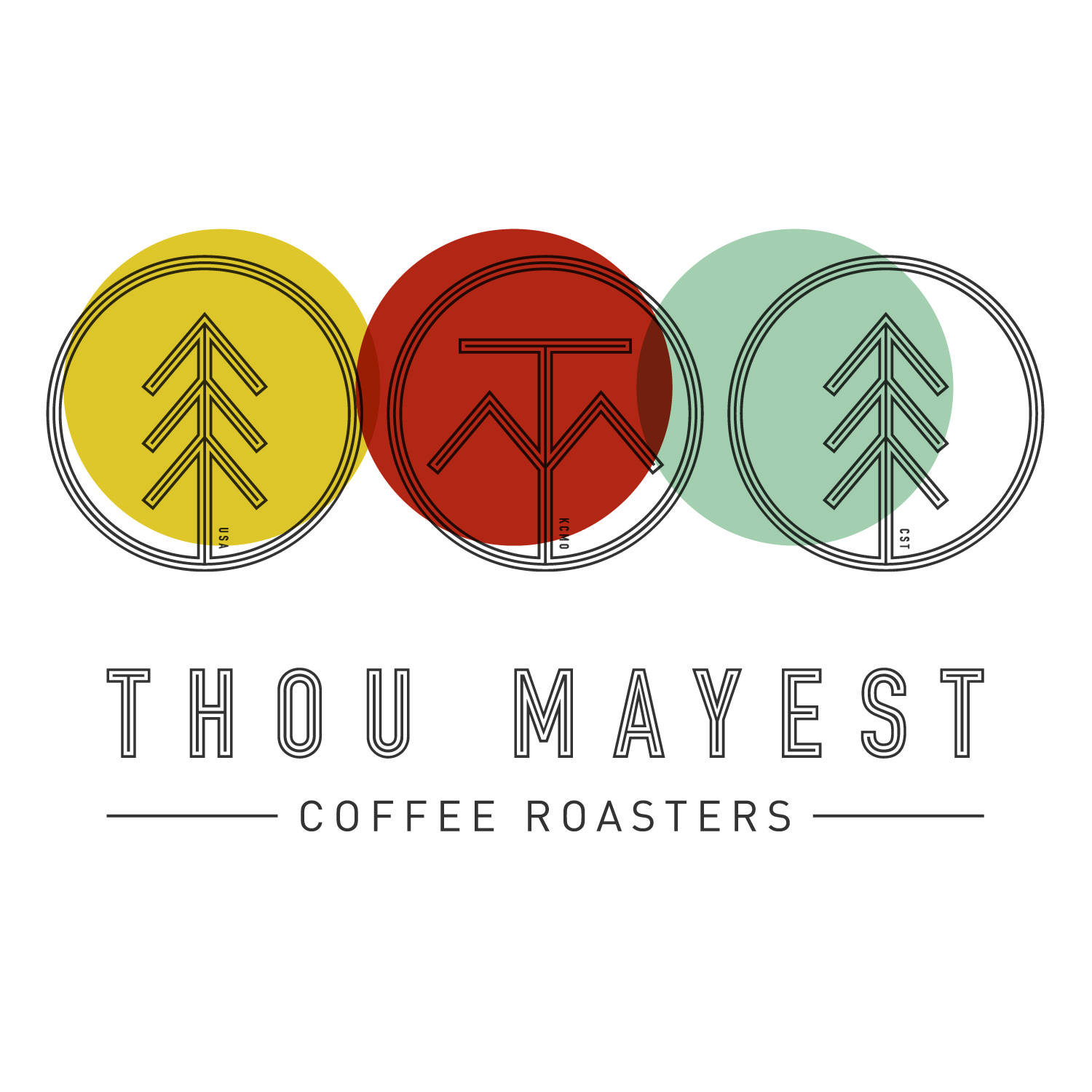 Wild Child Ethiopia from Thou Mayest Coffee Roasters