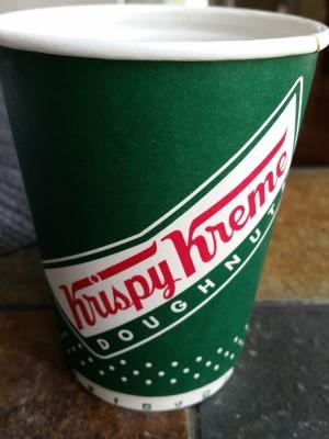 I Like Donuts…
