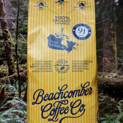 Beachcomber Coffee from Beachcomber Coffee Co
