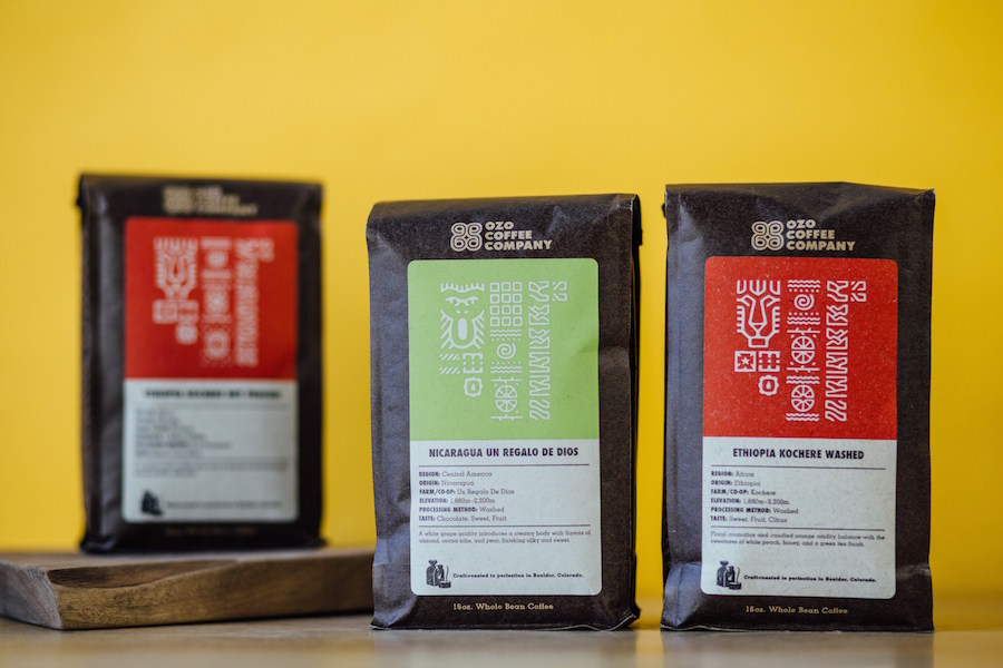 Coffee Bag Labels Part 2 – Understanding the details