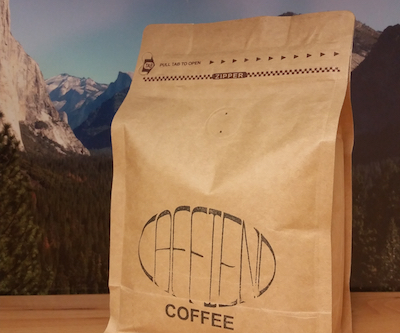 Malawi from Caffiend Coffee Company