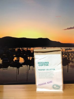 Panama Baru, a Passport Coffee from Oceana Coffee