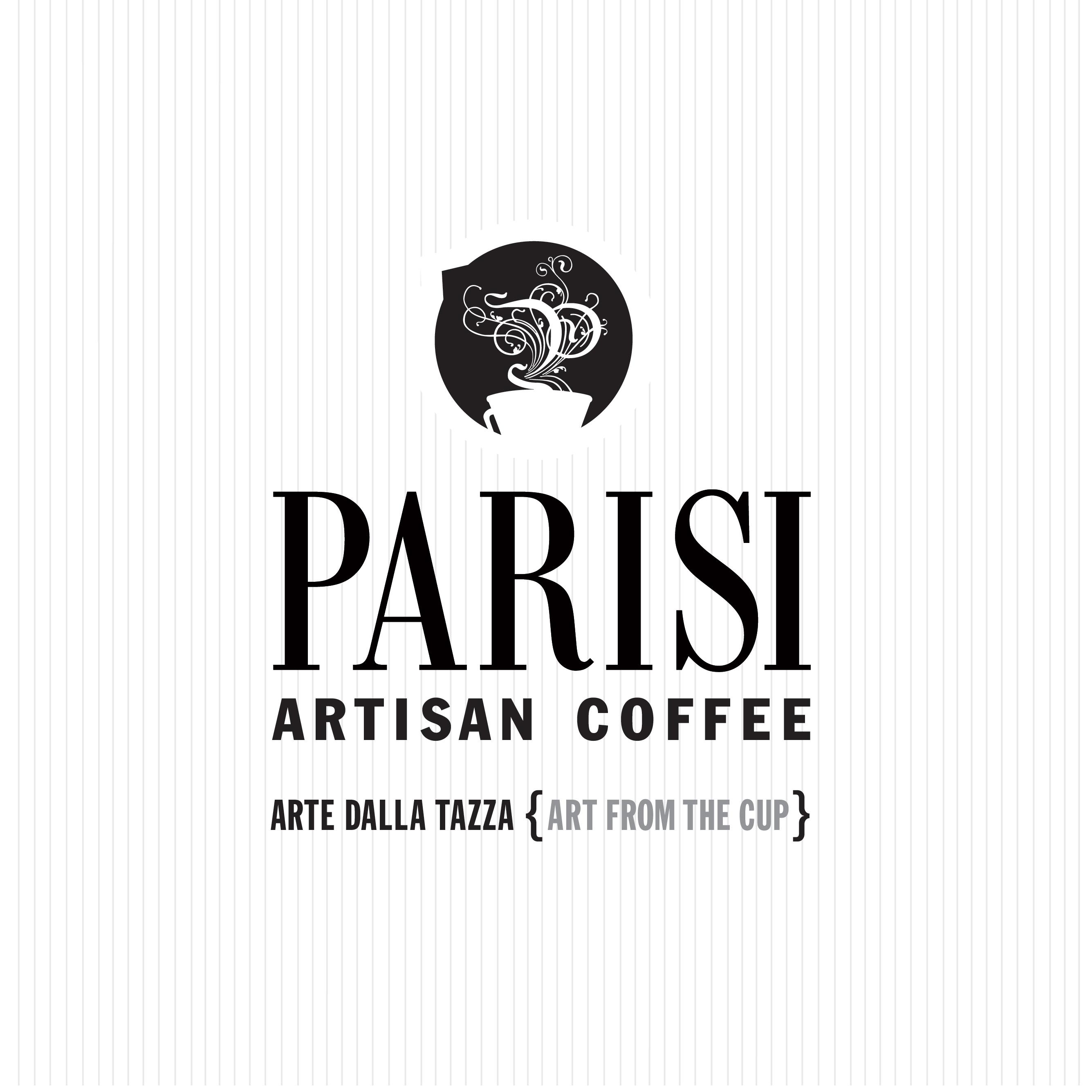 Uganda Natural by Parisi Artisan Coffee