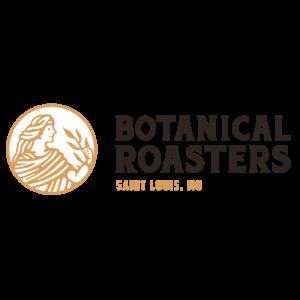 Botanical Roasters – Asymetric