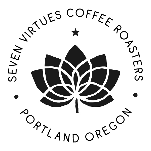 Seven Virtues Coffee Roasters – Ethiopia Organic Shantawene