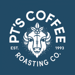 The Holiday Bean by PT's Coffee Roasting Co.