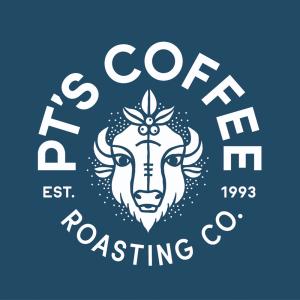 Rwanda Kinini Village by PT's Coffee Roasting Co.
