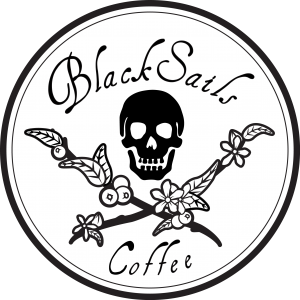 Ethiopia Bombe Natural by Black Sails Coffee
