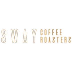 Sumatra Kirinci Honey by Sway Coffee Roasters