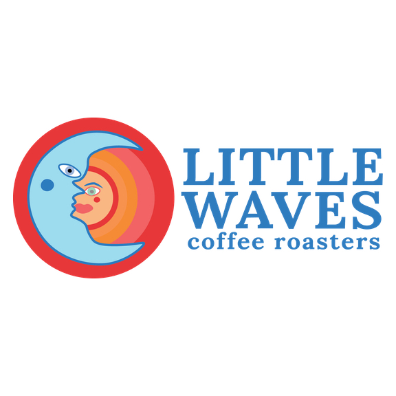 Fugi Ikizere Women Washed by Little Waves Coffee Roasters