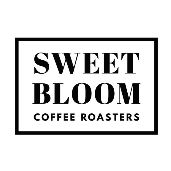 Rwanda Kanzu by Sweet Bloom Coffee Roasters