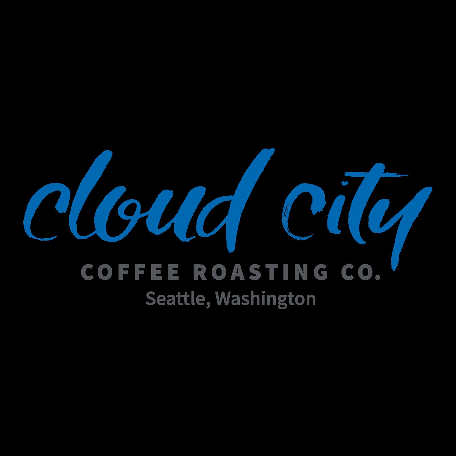 Rwanda Bukure Nova by Cloud City Coffee Roasting Co.