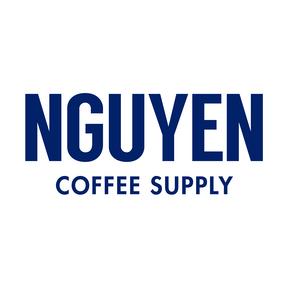 Vietnam Moka by Nguyen Coffee Supply