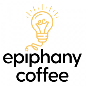 Flicker Decaf Colombia from Epiphany Coffee Company