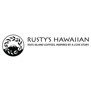 Ka'u Classic Medium Roast by Rusty's Hawaiian